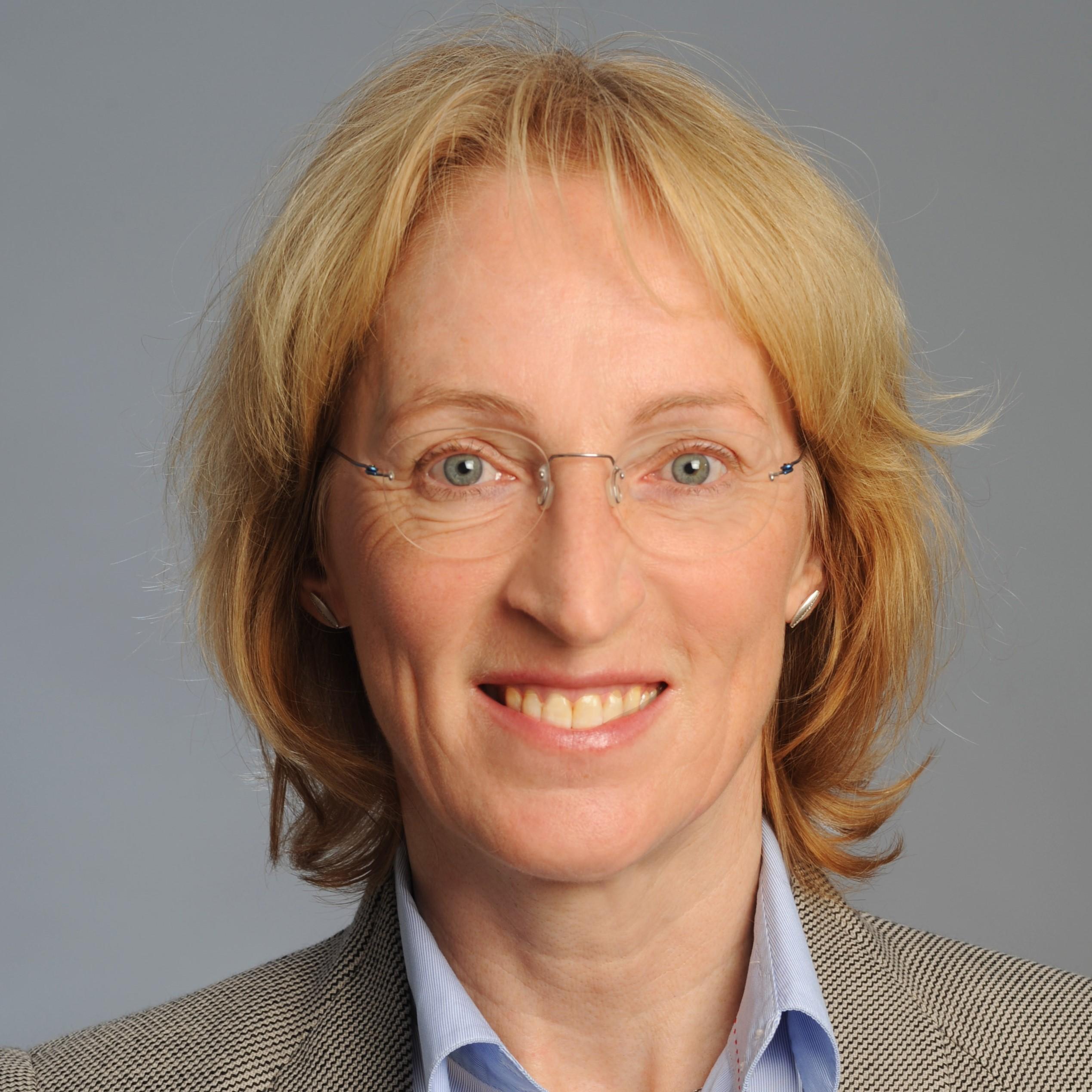 avatar for Anne Glöggler