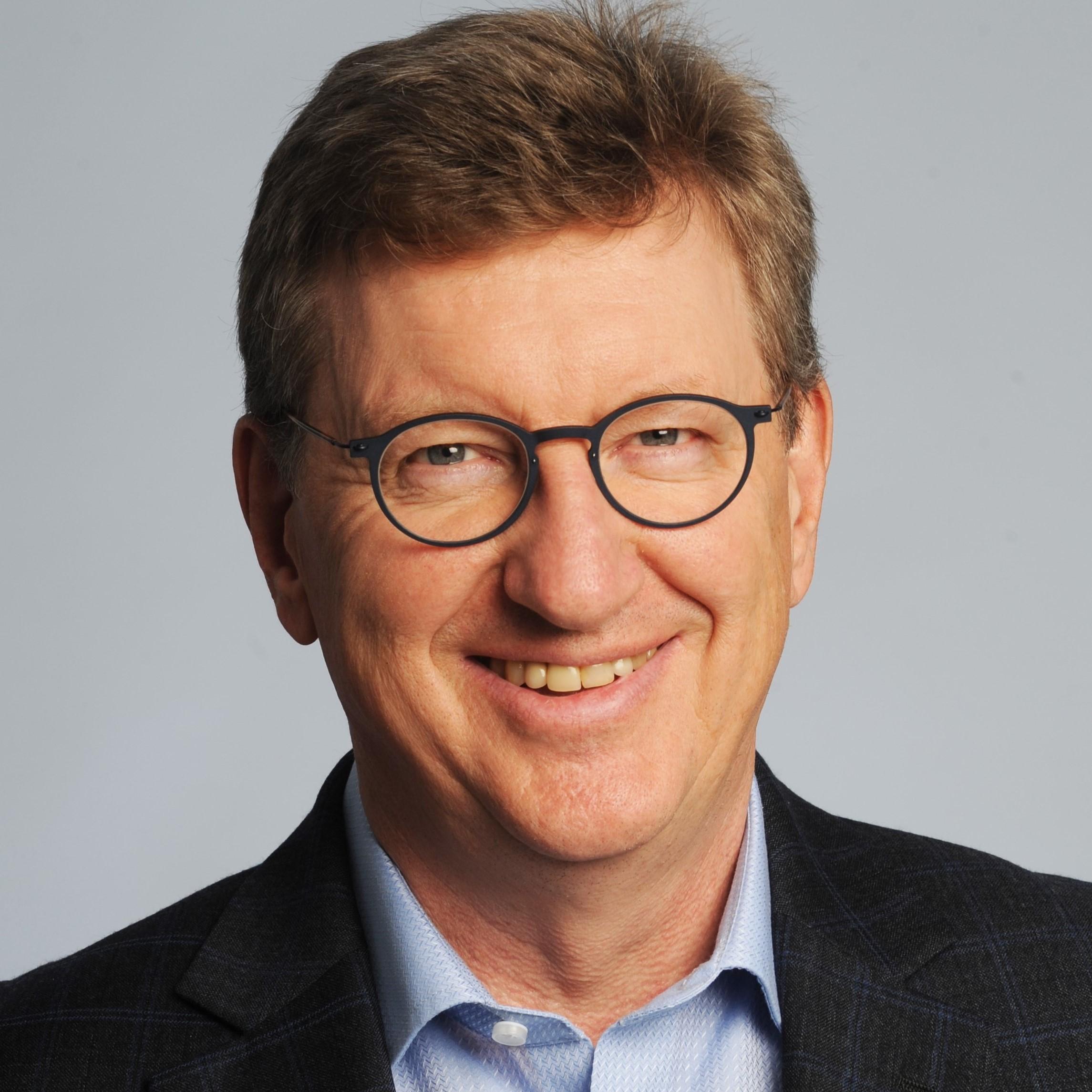 avatar for Peter Hügelmeyer