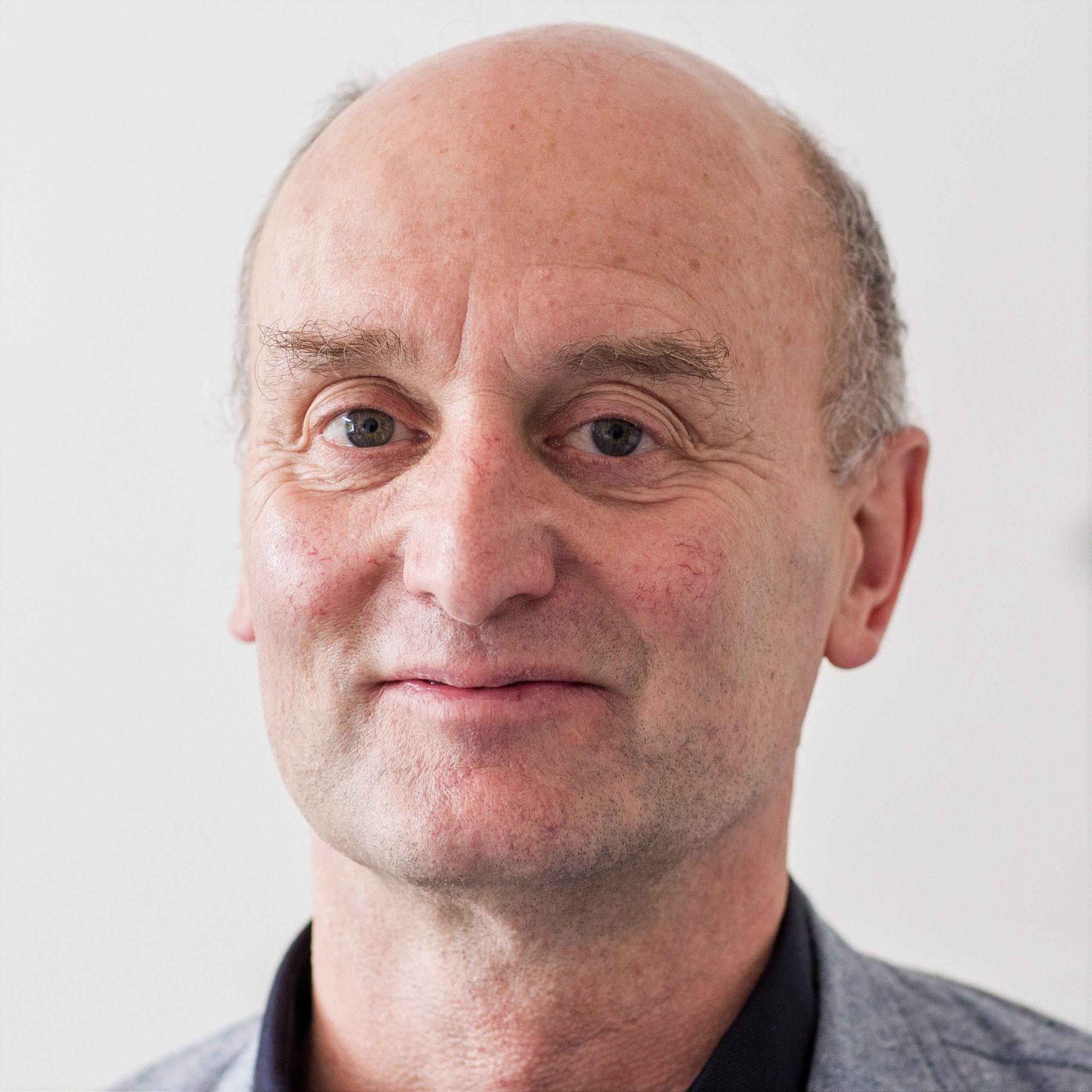 avatar for Rainer Bredenkamp