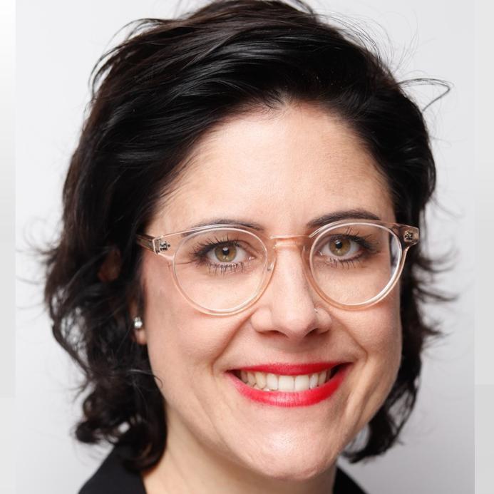 avatar for Sandra Schauber-Leonhardt