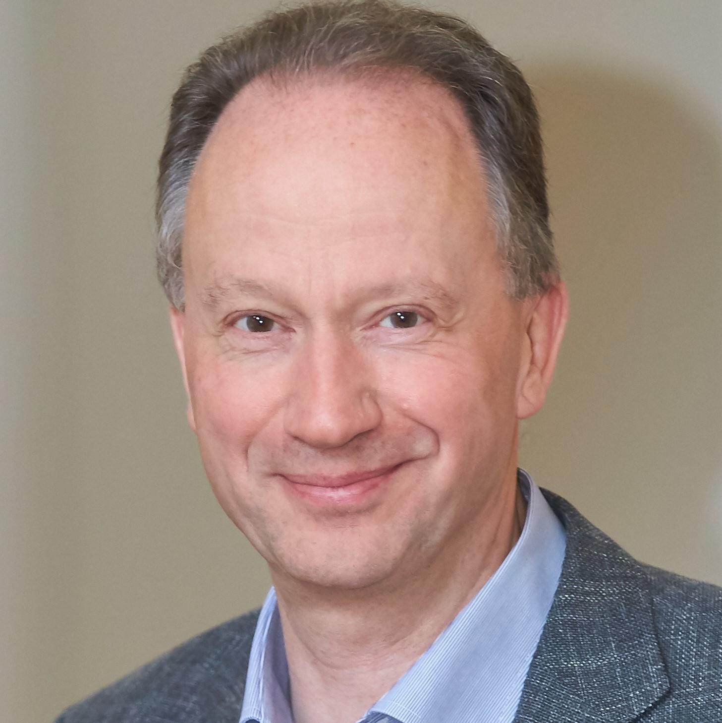 avatar for Stefan Kiechle SJ